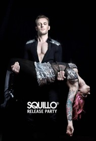 SQUILLO Release Party